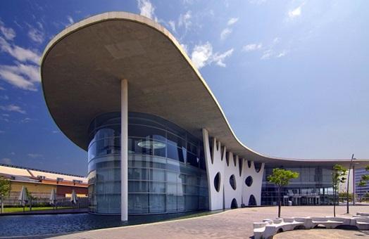 Construmat se reposiciona en beyond building barcelona Empresas de construccion en barcelona